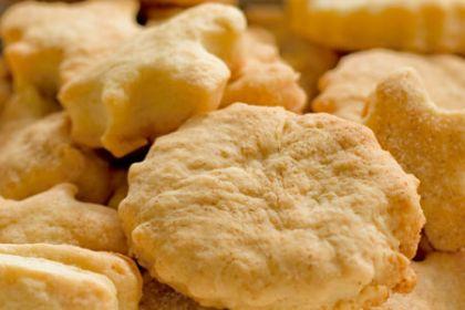Gallette: I biscotti tack