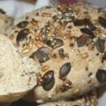 Pane ai semi